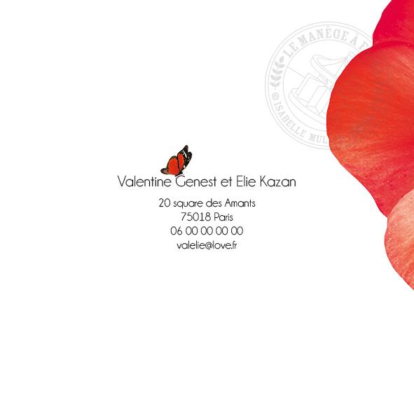 Les petites fleurs rouges - Page 4
